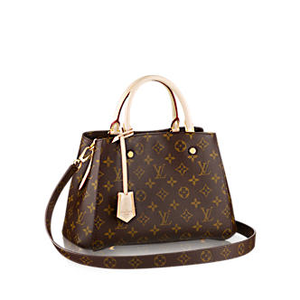 Louis Vuitton Bag Sizing Guide Luxury Arm Charms